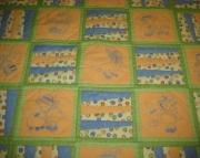 Baby Quilt Handmade
