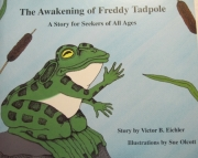 The Awakening of Freddy Tadpole