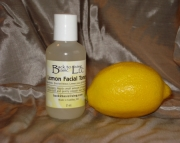 Lemon Facial Toner