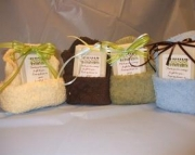 Soap Baby Shower Favors  Gift Set