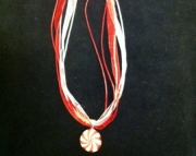 Candy Cane Pendant
