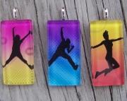 Dancer Pendant