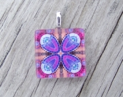 Unique Colorful Pendant