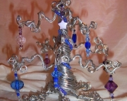 Midnight Star Fairy Wishing Tree