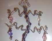 Simply Loved Window Charm