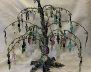 Weeping Joy Fairy Wishing Tree