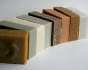 Handmade Soap 8 Pack - Essential Oil Soaps - Natural Soap - Choose your Scents