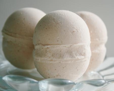 Muscle Ache Bath Bombs