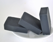 Bamboo Activated Charcoal Soap