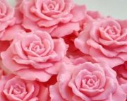 Decorative Rose Soap