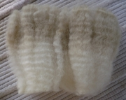 Raw Alpaca Fiber - Huacaya Fleece