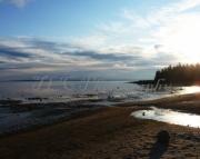 Straits of Mackinaw