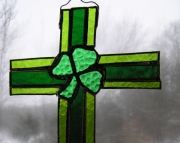 St. Patricks Cross