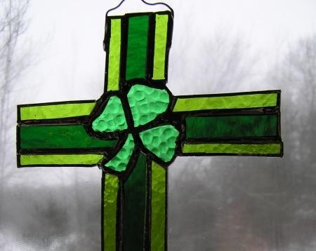 St. Patricks Cross