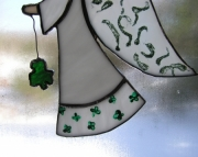 Celtic Angel
