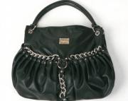 Motor City Handbag