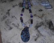 Titantium Druzy Quartz/Stones
