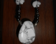 Bear Spirit Helper/Appaloosa Stones