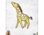 Giraffe - 8x10 Print