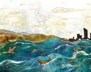 The Grand River - 11x17 print
