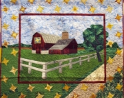 Along the Quilt Trail
