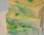 Ginger & Lime soap