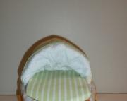 Baby Bassinet Diaper Cake