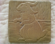 Rabbit Tile