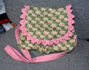 Prarie Rose Purse