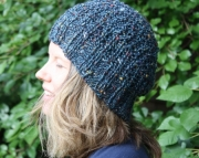 Slightly Slouchie Beanie Hats