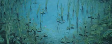 Pond Series No 2