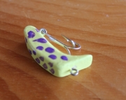 Flatter Fish 6 Handmade Fishing Lure
