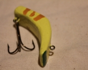 Flatter Fish 7 Handmade Fishing Lure
