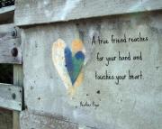 Grafitti Hearts- Pryor