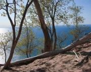 Dunes- Sparkling Lake MI