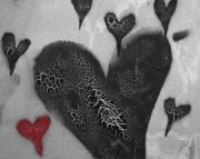 Grafitti Hearts Print-Hepburn-2