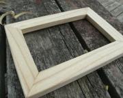 6'x8' Hardwood Frame