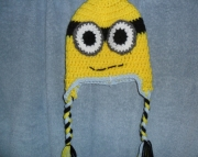 Despical Me Minion hats