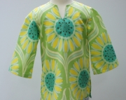 Bright Girl Tunic, Long Sleeve, Sizes 6-12 Months, 18 Months-2t, & 3/4 Years