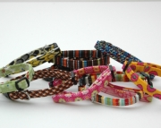 Cat or Mini Dog Collar - The MINI  (Dog or Cat)
