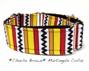 Dog Martingale Collar CHARLIE