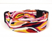 Dog Collar - Wild Thing