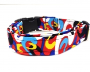 Dog Collar  Dr Seuss