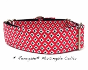 Dog Martingale Collar Renegade