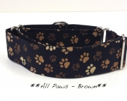 Martingale - All Paws Brown