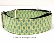 Dog Martingale Collar SHELLY