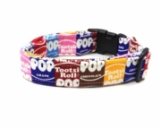 Dog Collar  Tootsie