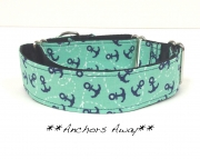 Martingale  Anchors  Aqua