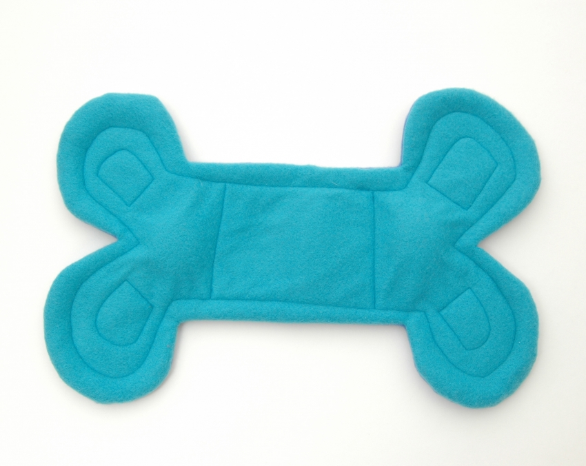Toothy Dog Toy