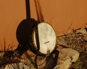 Banjos, hand crafted in Eaton Rapids